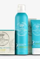 Treets Energising Secrets bath fizzers