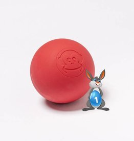 Ungo Massagebal Sweet Red - Single ball