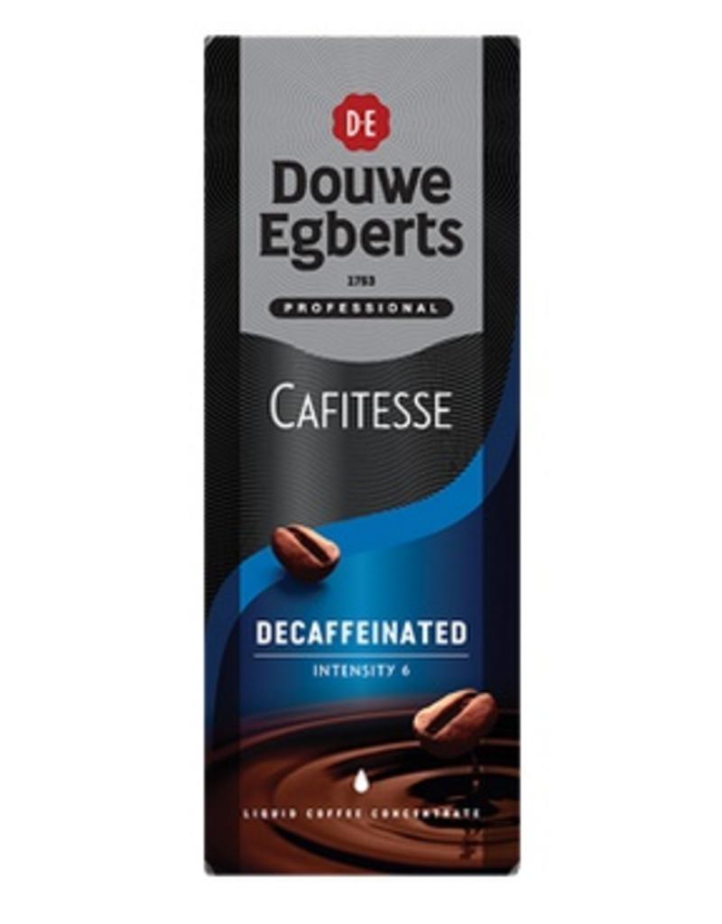 Douwe Egberts Cafitesse Decaffeinated 2 x 1,25L