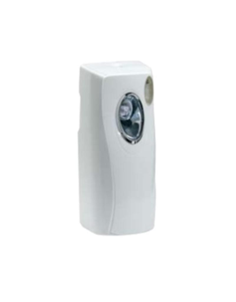 Insecticide aerosol dispenser