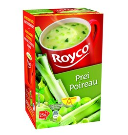 Royco Prei