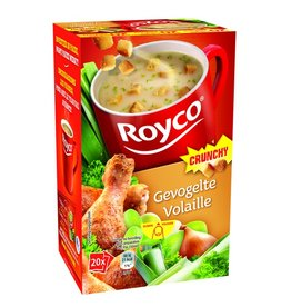 Royco Gevogelte