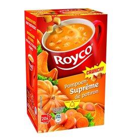 Royco Pompoensuprême