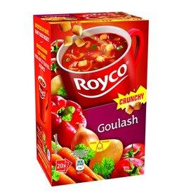 Royco Goulash