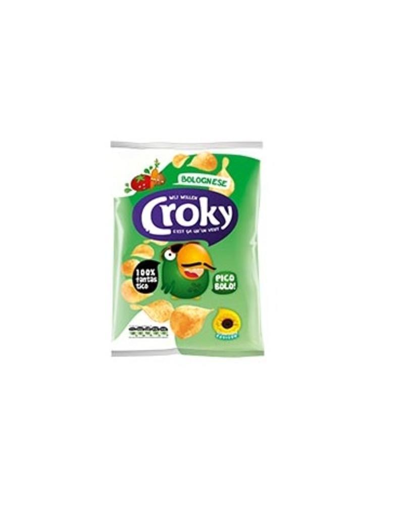 Croky Chips Bolognese 40g x 20st.