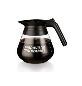 Koffiekan - Bravilor Bonamat glazen koffiekan