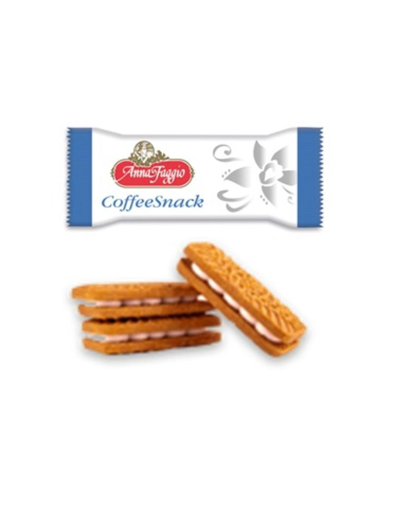 Anna Faggio Coffee Snack 18g