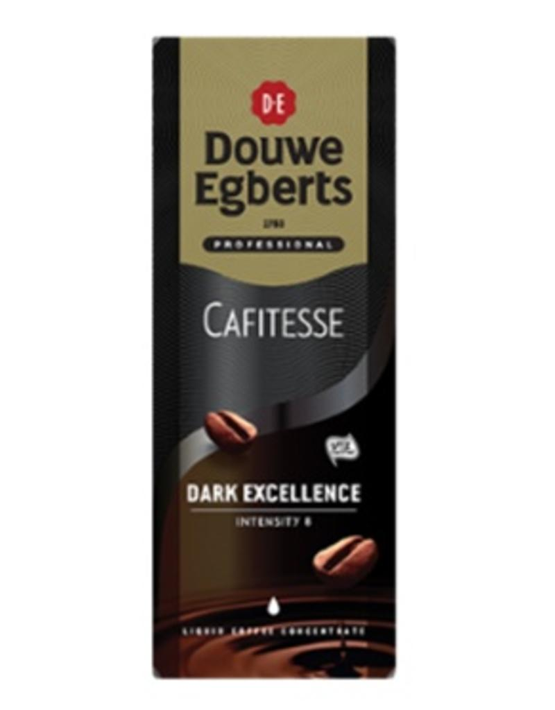 Douwe Egberts Cafitesse Dark Excellence 1,25L x 2