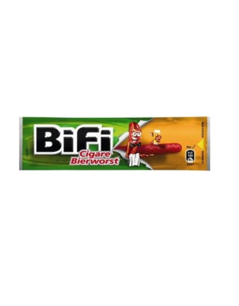BiFi Bierworst 24 x 30g