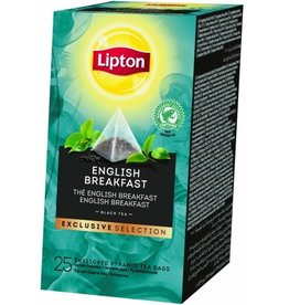 Lipton English Breakfast Exclusive Selection