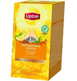 Lipton Refreshing Lemon Exclusive Selection