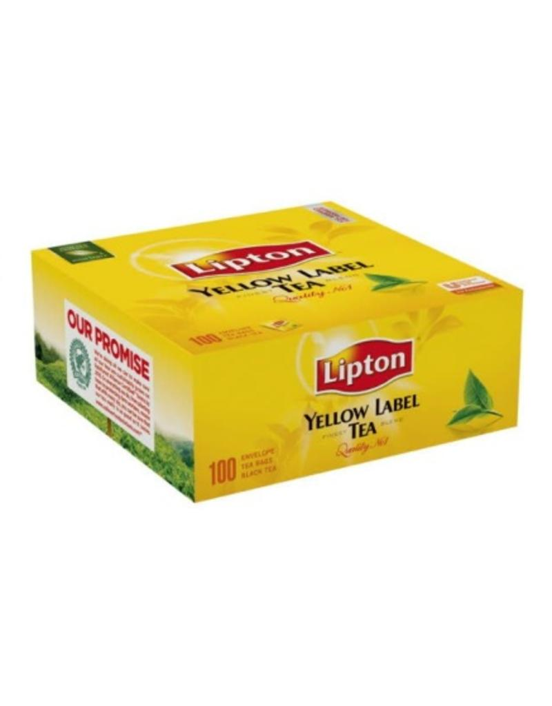 Lipton Yellow Label Tea 100st. Everyday