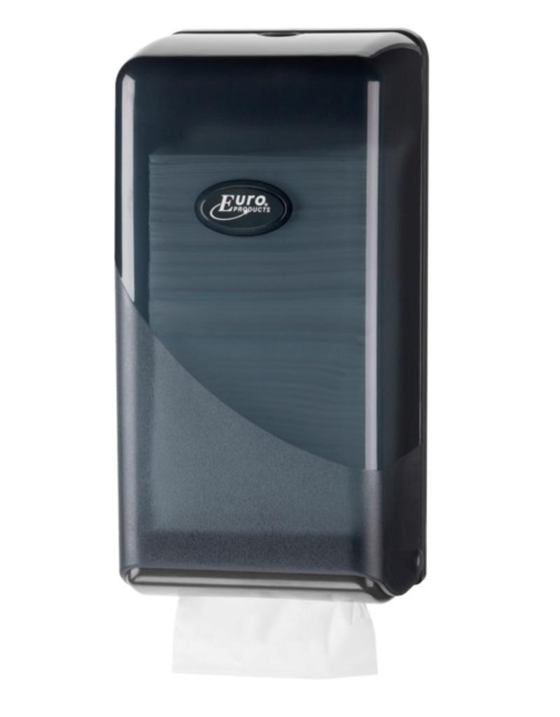 Dispenser bulk toiletpapier