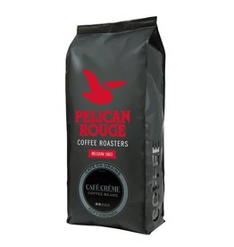 Roode Pelikaan Café Crème koffiebonen
