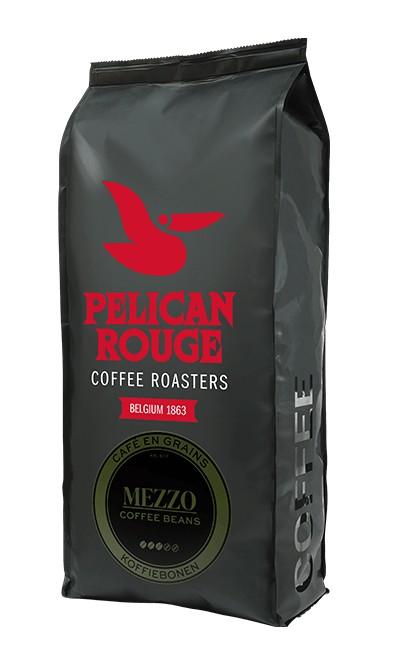 Roode Pelikaan Mezzo Koffiebonen Pelican Rouge Koffie