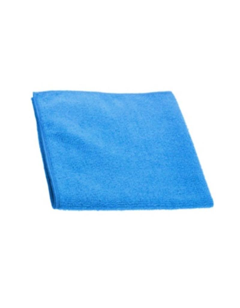 Dweil Microvezel Blauw 50 x 60 cm 5st.