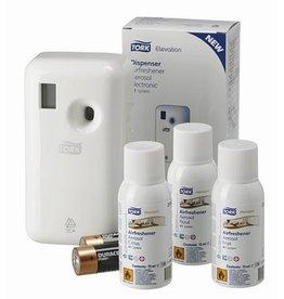 Tork air freshener spray starter pack a1 972000