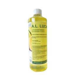 Lucia afwasmiddel citroen 1L