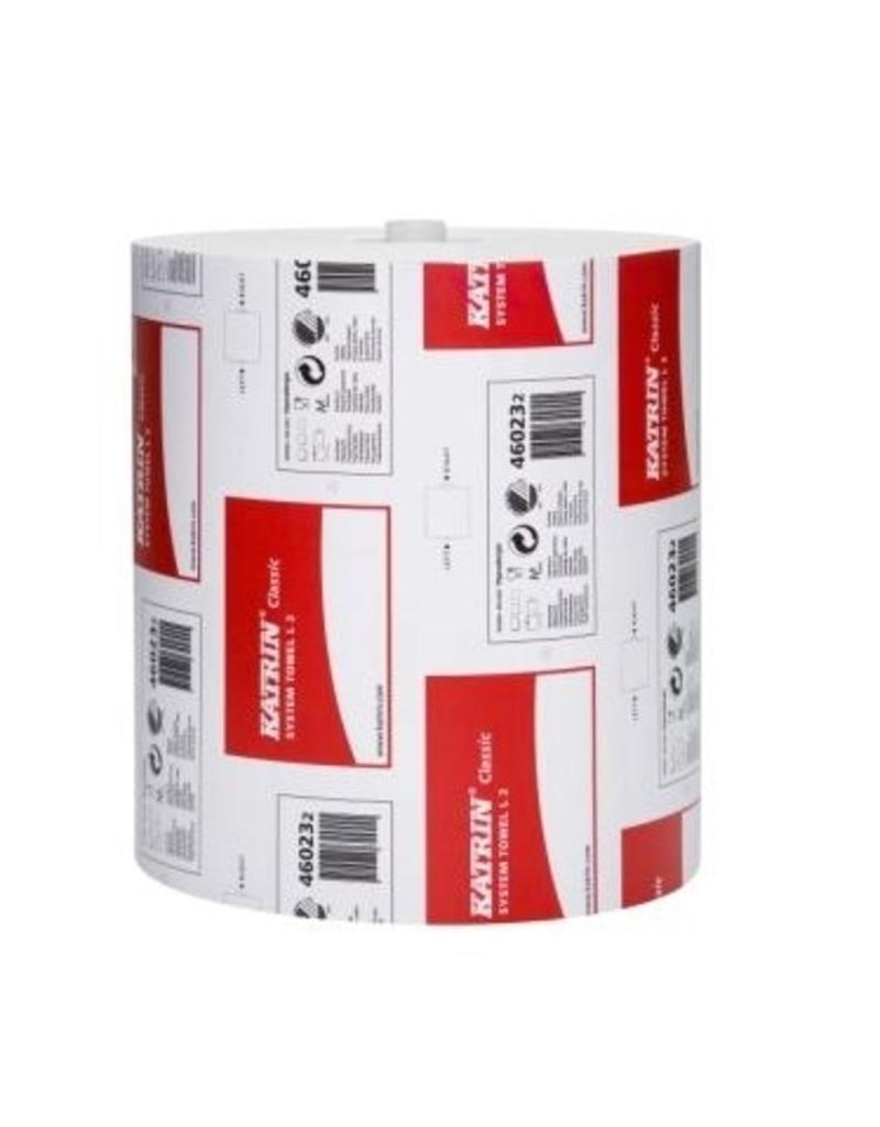 Katrin 460232 Classic System towel L2