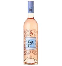 Cap Gris Rosé Wijn
