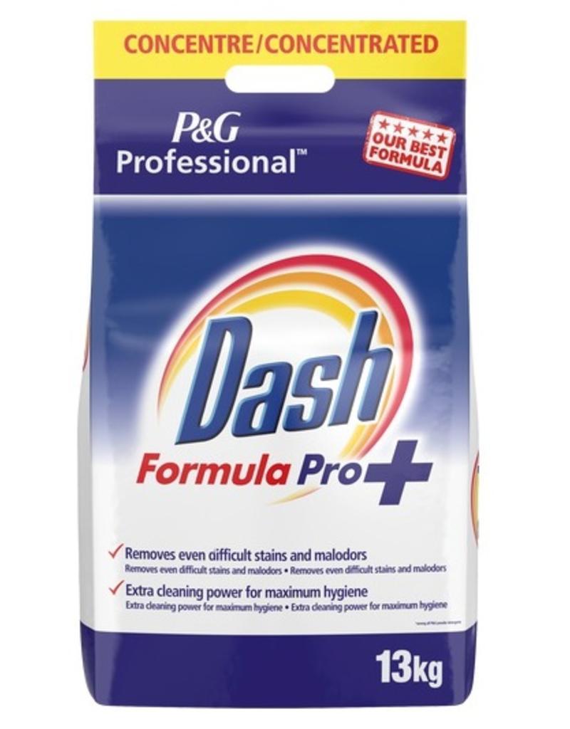Dash waspoeder Formula Pro Plus + 13kg