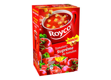 Royco Minute Soup Soep