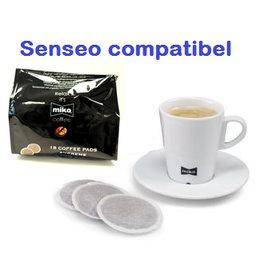 Miko koffiepads (senseo compatibel)
