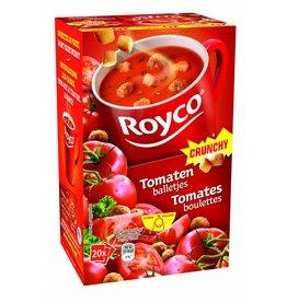 Royco Tomaten Balletjes