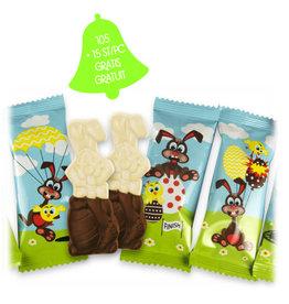 Paashaasjes Chocolade