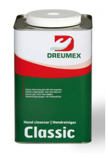 Dreumex classic rood 4,5l handreiniger