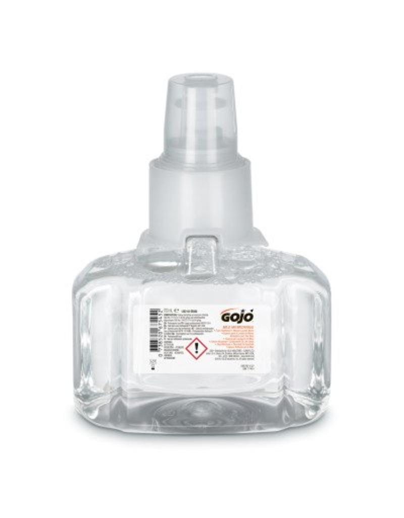 Gojo Mild Antimicrobial Foam Handwash 700ml LTX