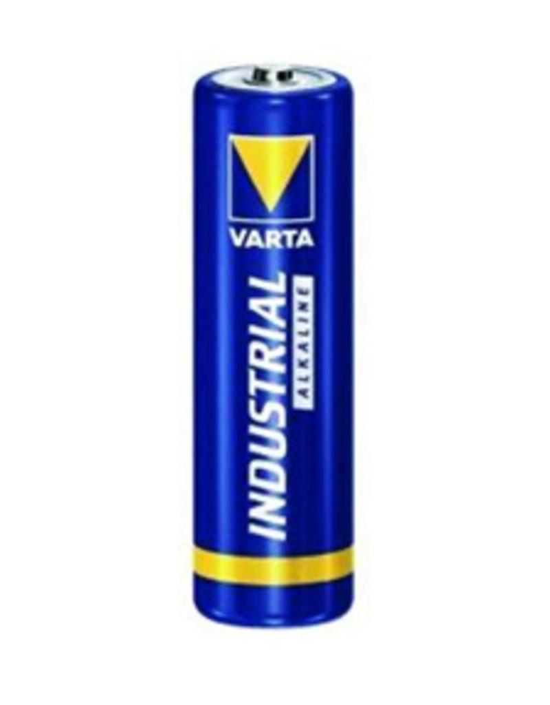 Batterijen AA LR6 Varta Industrial