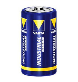 Batterijen D LR20