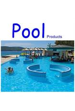 Filterzand zwembad gekalibreerd 0,7-1,25mm 25kg