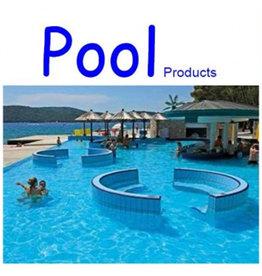 Filterzand zwembad gekalibreerd 0,7-1,25mm