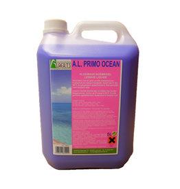 Wasmiddel Primo Ocean 5L