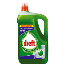Dreft 5L Professional