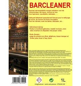 Barcleaner 1L