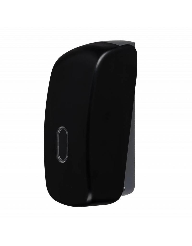 Schuimzeep Dispenser Zwart