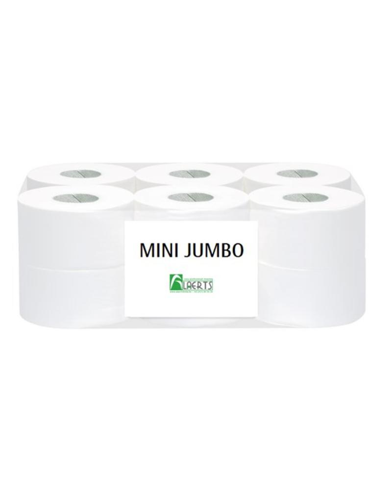 Mini jumbo dispenser zwart