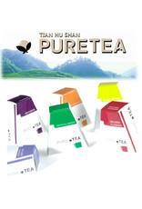 Pure Tea Proefstrip 16 smaken mix