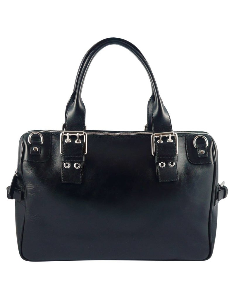 The Manual Co Klassische Handtasche