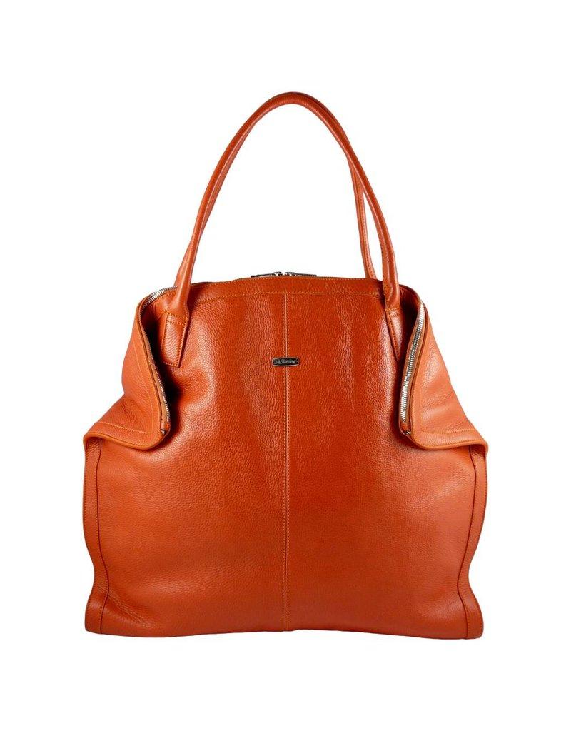 The Manual Co Shopper in Orange,Grün oder Schlamm