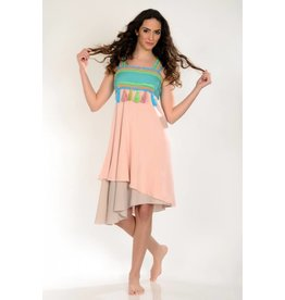 iskon mode Kleid