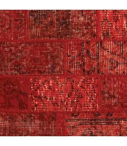 Brinker Carpets Vintage Red