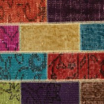 Vintage Happy Colors