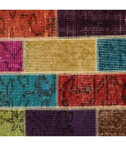 Brinker Carpets Vintage Happy Colors
