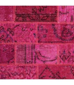 Brinker Carpets Vintage Fuchsia