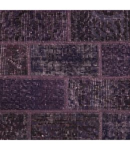Brinker Carpets Vintage Dark Purple