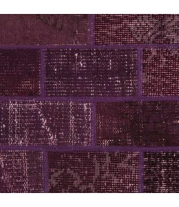 Brinker Carpets Vintage Aubergine